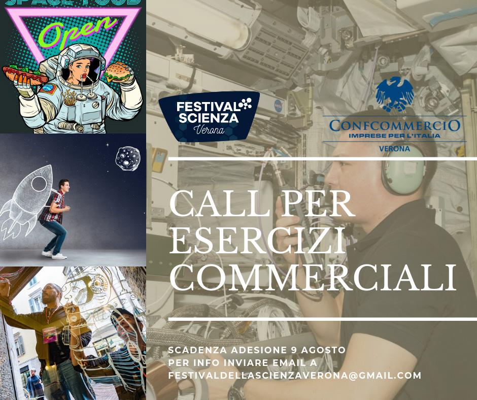 Festival Scienza Verona - Oltre la Luna