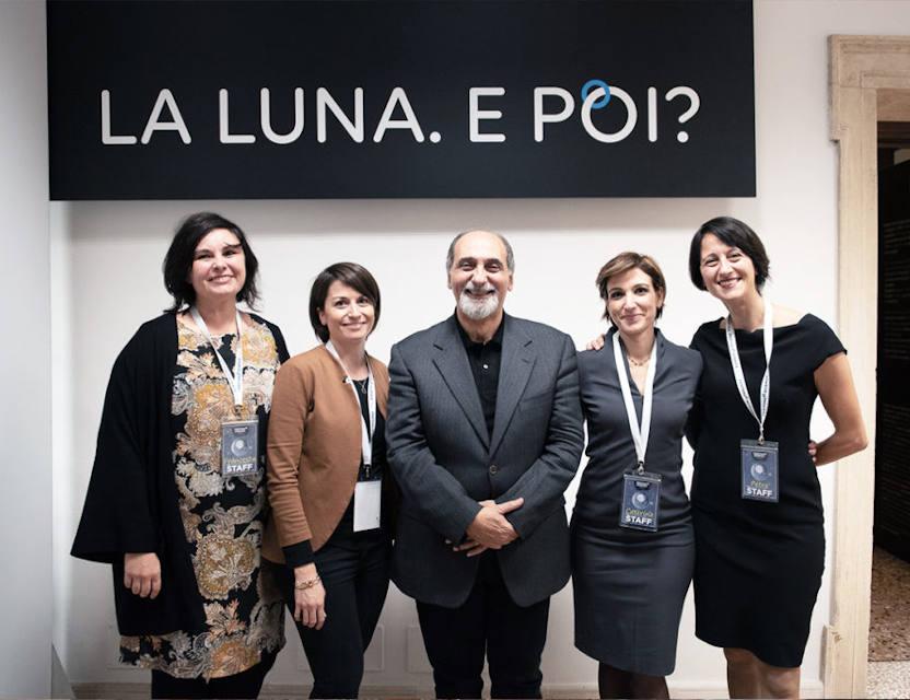 Team Festival della Scienza Verona