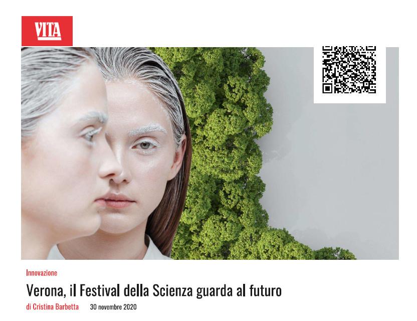 Verona, il Festival della Scienza guarda al futuro