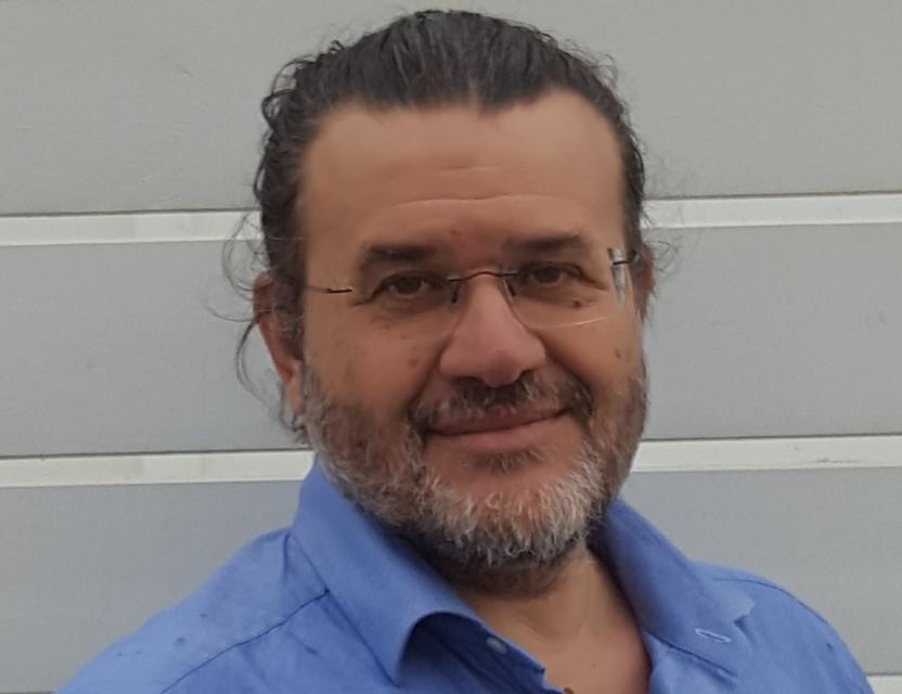 Giacomo Gerosa