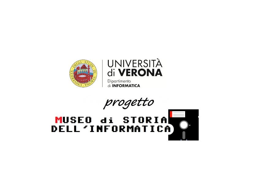 Museo di Storia dell'Informatica – Dip. Informatica Università di Verona