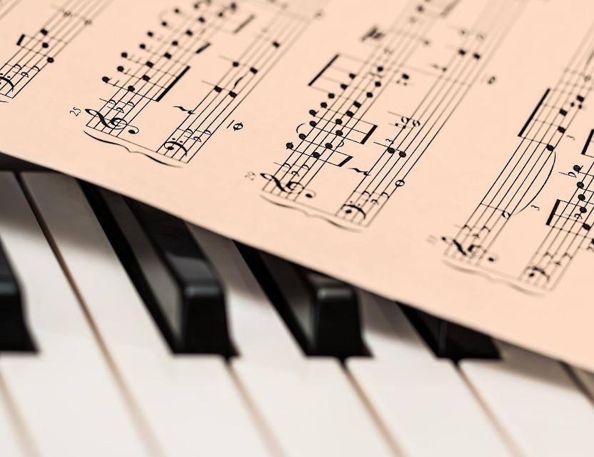 C'è musica nell'aria