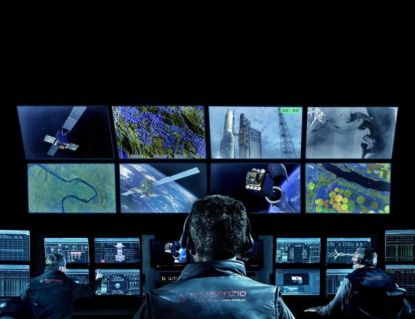 Tecnologia e innovazione a supporto della politica di prodotto – Telespazio SpA