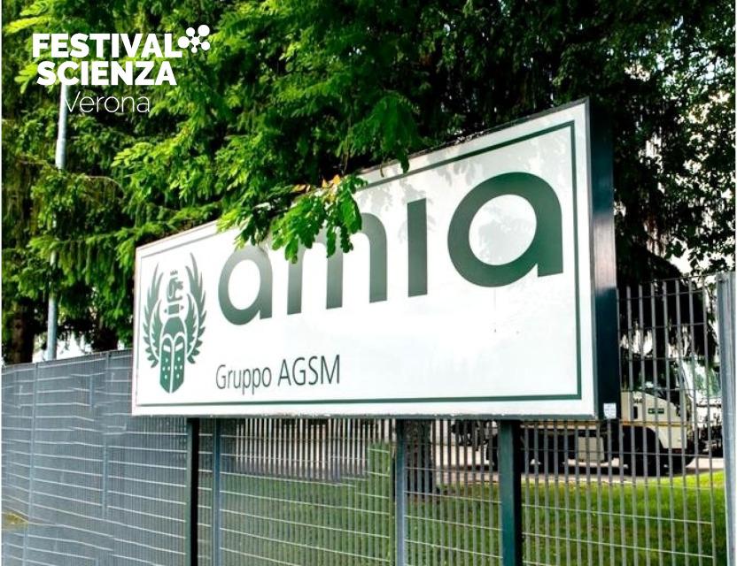Amia Verona sponsor di RiEvoluzione 2021