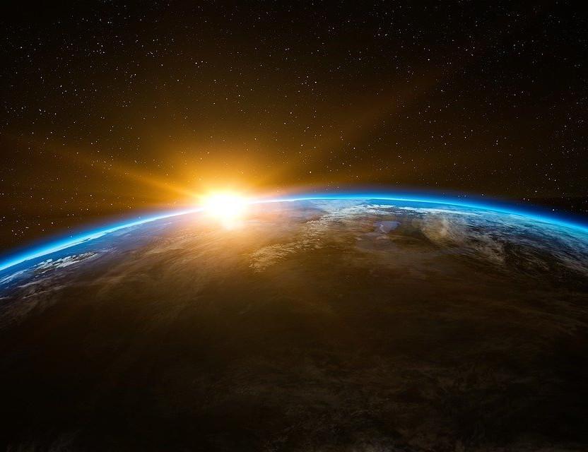 I pianeti sopra di me (e l'evoluzione in me)