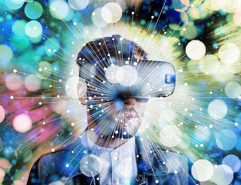 Tecnologie digitali, realtà virtuale e aumentata per migliorare la vita delle persone