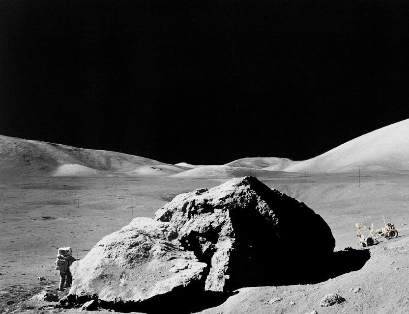 CosmoExperience – Moon Home La prima lezione di Astronomia in una App