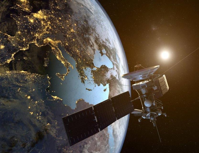 Telespazio, una start-up nel mondo dei servizi satellitari con 60 anni di vita