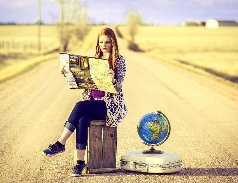 Viaggiare consapevolmente