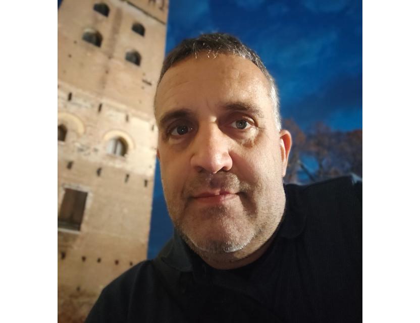 Enrico Bonfante