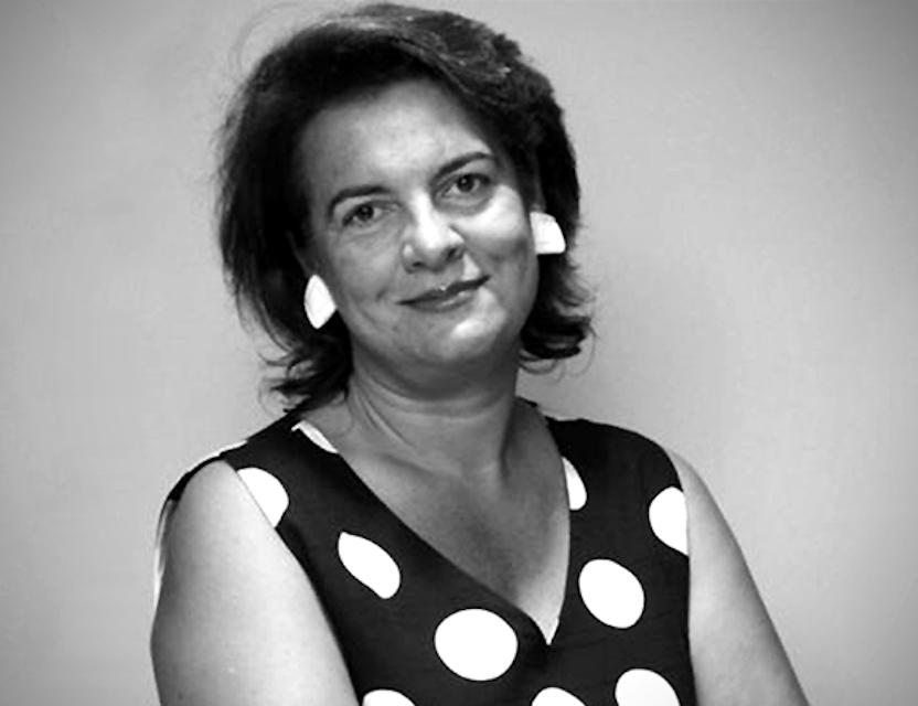 Maria Grazia Persico
