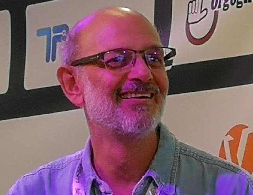 Roberto Natalini