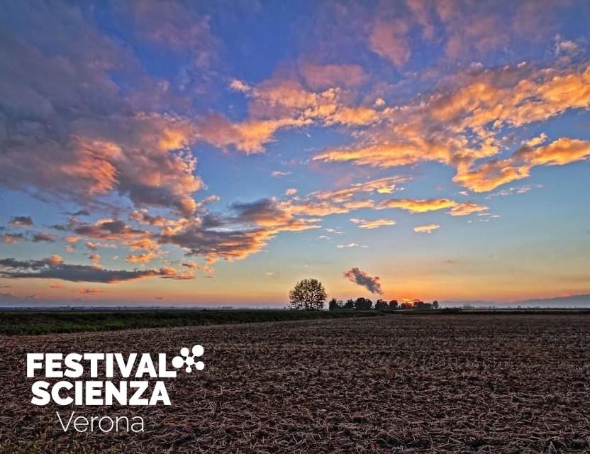 Arpav al fianco del Festival Scienza Verona 2021