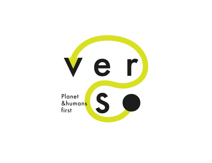Verso – Planet & human first