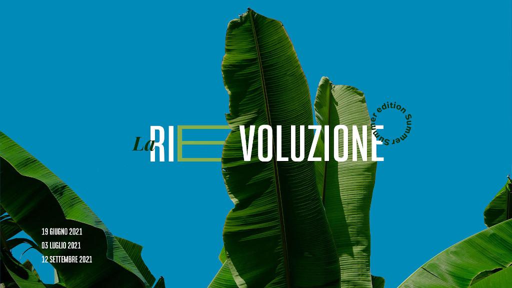 Ri-Evoluzione Summer Edition
